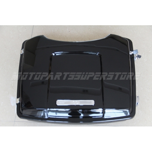 F Harley Tour Razor Pak Trunk Pack With Low Profile